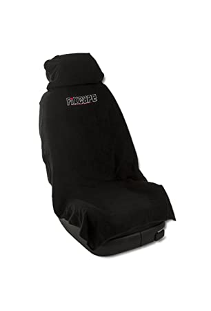 fixcape Autositzbezüge Universal als Überwurf aus Baumwolle ...
