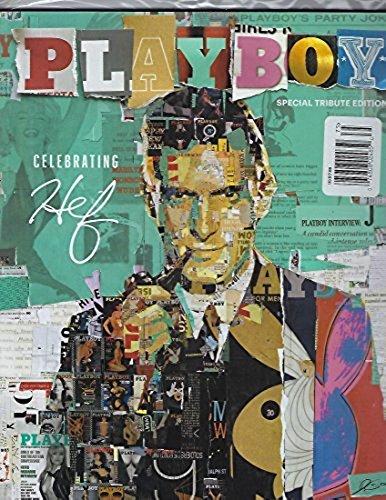 Playboy Special Tribute 2017, Celebrating Hugh Hefner (discount @ checkout)