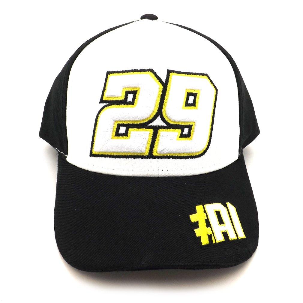 Andrea Iannone 29 Moto GP Logo Niños Baseball Gorra Oficial 2018: Amazon.es: Deportes y aire libre