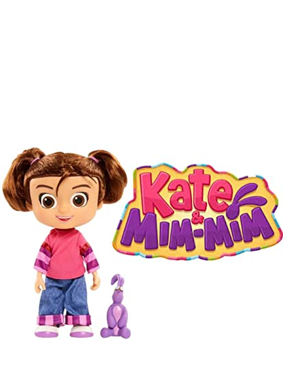 Kate And Mim Mim Doll