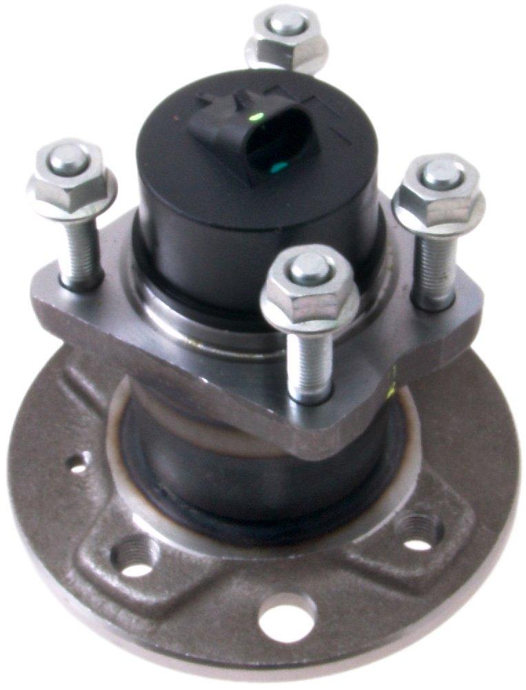 1604003 - Cubo de rueda trasera para OPEL - febest: Amazon.es: Coche y moto