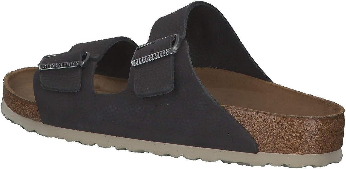 Birkenstock Arizona Steer Soft Sandals
