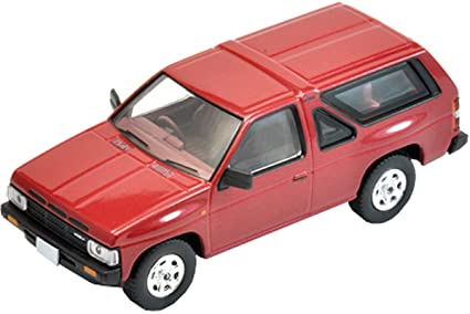 22e157d0421 Amazon.com: Terrano R3m (Red) Tomica Limited Vintage NEO: Toys & Games