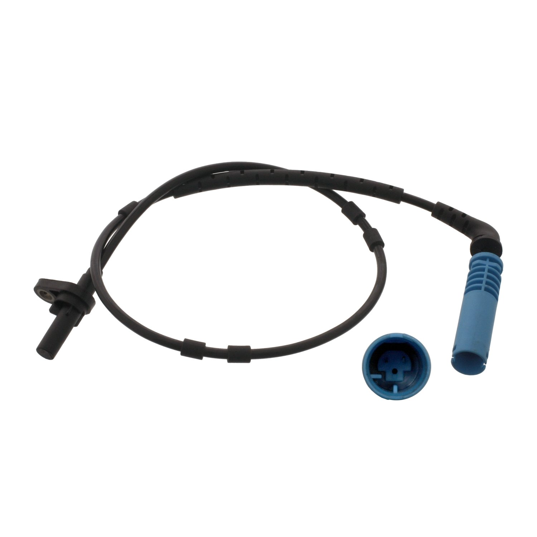 febi bilstein 39278 ABS sensor (rear axle both sides) - Pack of 1
