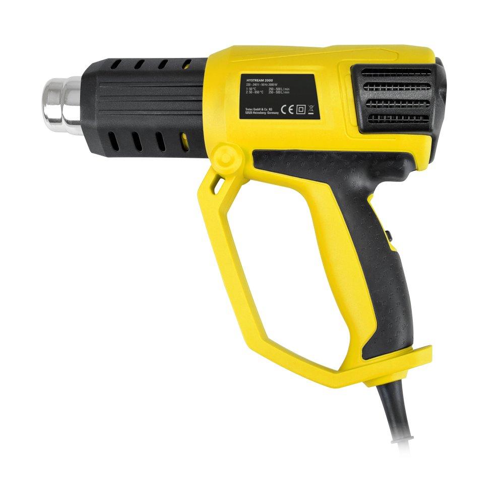 TROTEC 6100000057 Pistola de aire caliente HyStream 2000