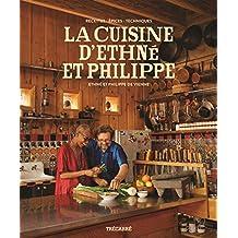 Coffret - La cuisine d'Ethné et Philippe: Recettes, épices et techniques