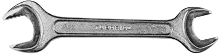 Taparia DER- 36x41 Ribbed Double Ended Spanners