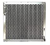 "Flame Gard TYPE I Spark Arrestor Grease Filter - 19-1/2"" x 19-1/2"" x 1-7/8"""