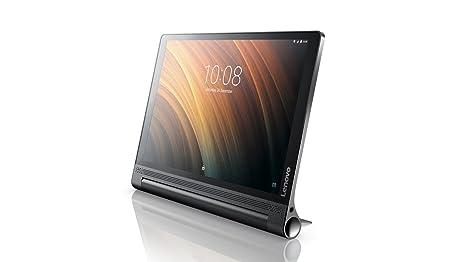 Lenovo Yoga Tab 3 Plus - Tablet (Qualcomm Snapdragon, LPDDR3-SDRAM, MicroSD (TransFlash), eMMC, 2560 x 1600 Pixeles, IPS)