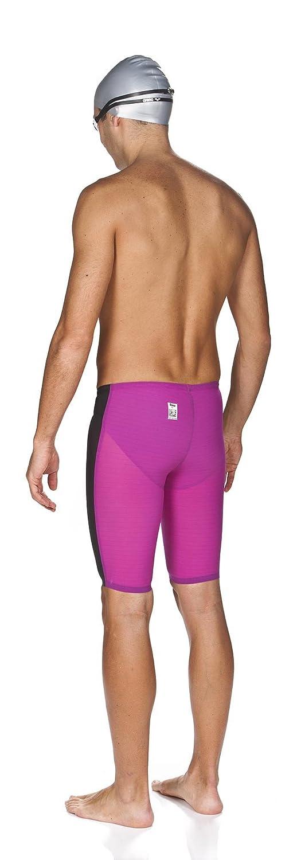 ZHENGKE Mens Padded Mountain Bike Shorts Mesh Fabric Quick Dry Underwear with 3D Sponge Padding Black