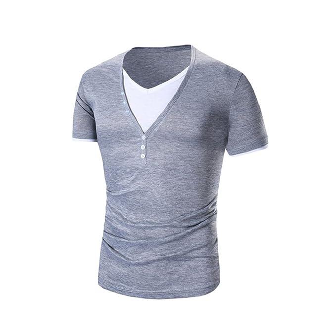Ularma 2016 Camiseta de los hombres 8473bf82f8ff