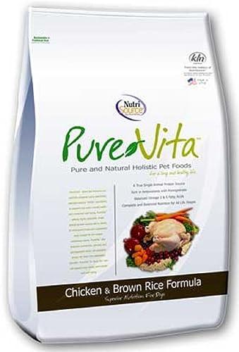 Pure Vita Dry Dog Food