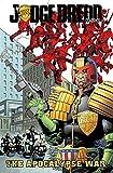 Judge Dredd Classics Volume 1: Apocalypse War