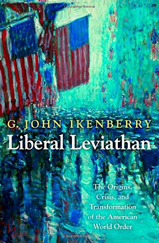 american foreign policy theoretical essays ikenberry American foreign policy: theoretical essays: g john ikenberry, peter l trubowitz: amazoncommx: libros.