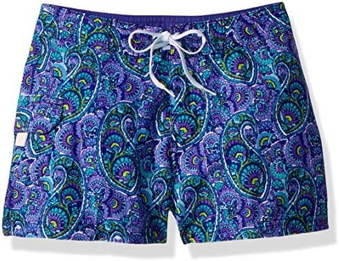 Quick Dry Beach Coverup Boardshort Kanu Surf Girls Sassy UPF 50