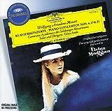 Mozart: Piano Concertos Nos. 6, 17 & 21 / Géza Anda