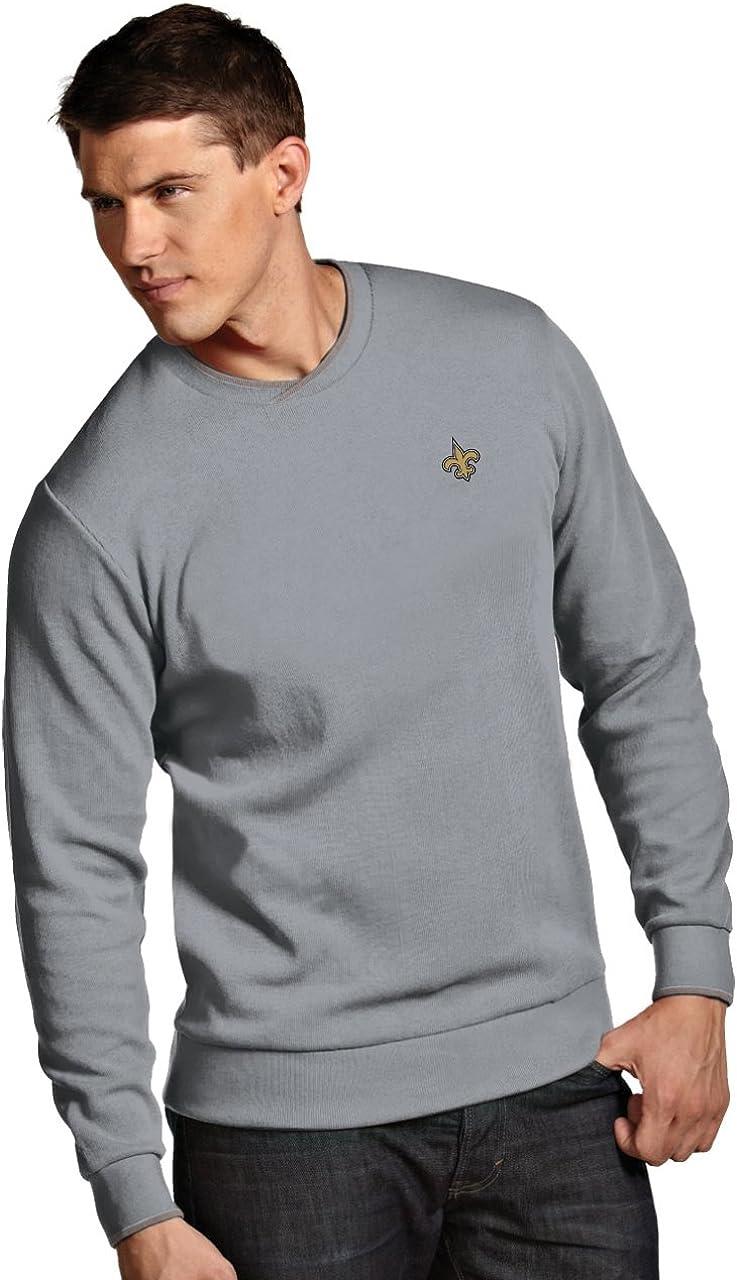 saints crew neck sweatshirt