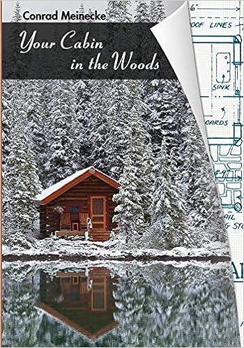 Your Cabin In The Woods Amazonde Conrad Meinecke Fremdsprachige