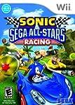 Sonic & Sega All-Stars Racing (Biling...