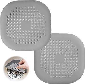 Kitchen Sink Strainer Plug Basin Drain Cover Hair Food Waste Stopper Catcher