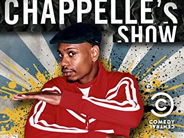 chappelle s show season 1 watch online now with amazon instant