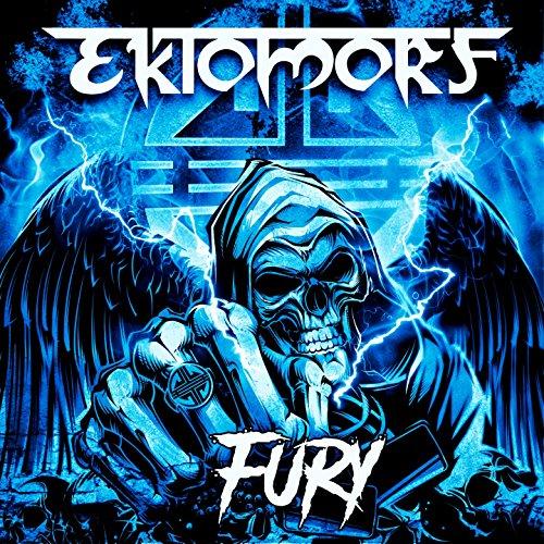 Fury [Explicit]