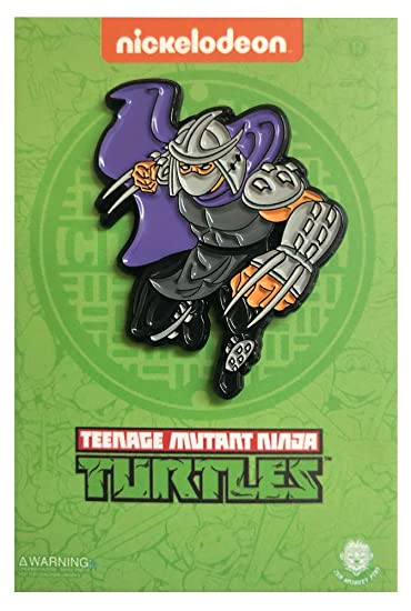 Amazon.com: Leaping Shredder: Teenage Mutant Ninja Turtles ...