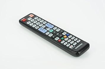 Samsung BN59-01039A - Mando a distancia para TV, negro: Amazon.es: Electrónica