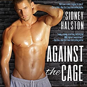 Against the Cage Audiobook