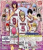 Kuroko's Basketball swing 5Q secret entrance seven Ryo Sakurai Murasakibaru Atsushizen seven 1 Kuroko Tetsuya 2 Murasakibaru Atsushi 3 Tatsuya Himuro 4 Sakura