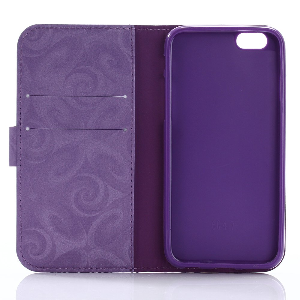 Includes Wallet Case + Stylus Pen