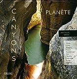 Planète canyons