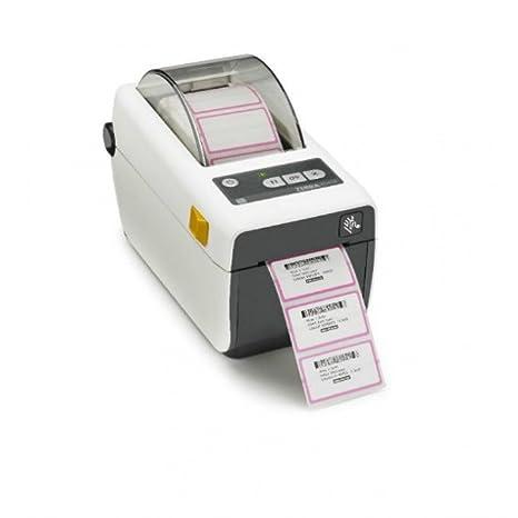 Zebra ZD410 - Impresora de Etiquetas (Térmica Directa, 300 x ...