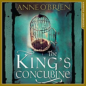 The King's Concubine Audiobook