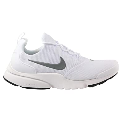 free shipping 04c6d c234a Nike Presto Fly Se, Chaussures de Running Compétition Homme, Multicolore  (White/Cool