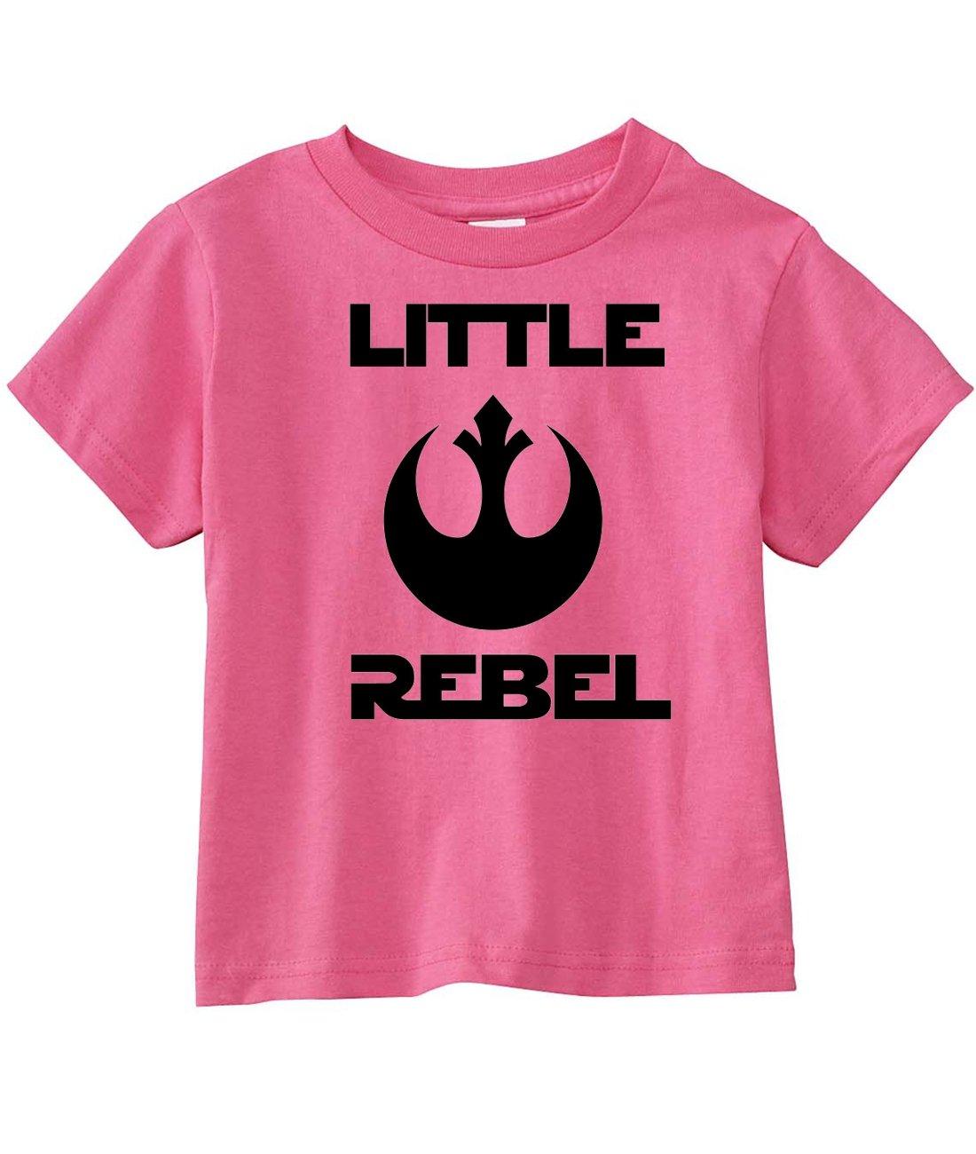 Little Rebel T Shirt 1297