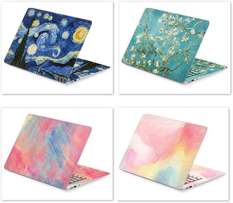 VAILANG DIY Laptop Sticker Skin pour Ordinateur Portable pour HP//Acer//Dell//ASUS//Sony//Xiaomi//macbook air Sticker pour Ordinateur Portable TM001