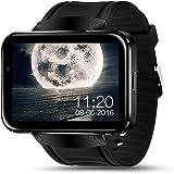 Amazon Com Bluetooth Smart Watch Smartwatch Dz09 Android Phone Call