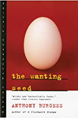The Wanting Seed (Norton Paperback Fiction) Kindle Edition