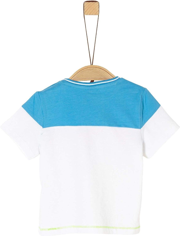 s.Oliver T-Shirt Camiseta para Beb/és