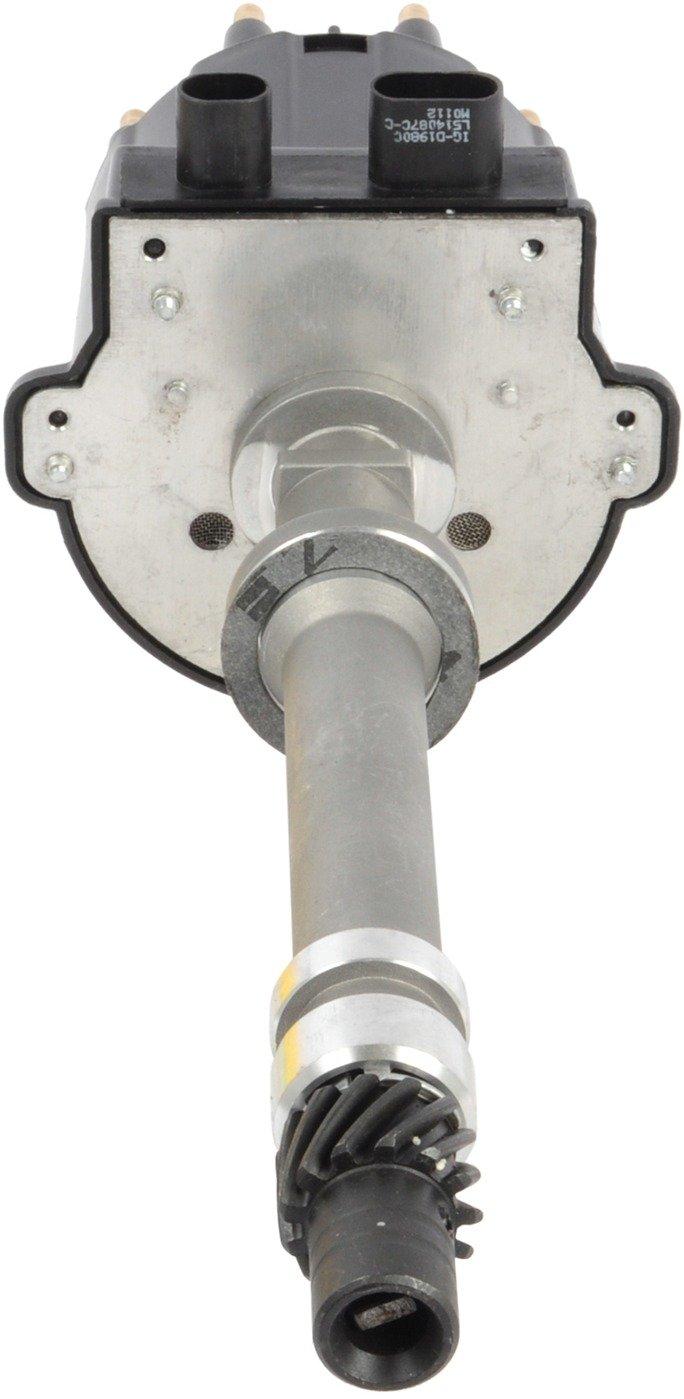 Cardone Select 84-1830 New Ignition Distributor 841830AAF