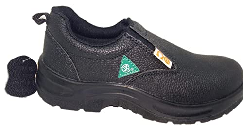 newest c3837 e24d5 Dolphin D3 CSA Approved Safety Shoes, Work Boots, Construction Boots. (Size  6