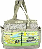 Wish key Polyester Multi-Purpose Baby Diaper Backpack Organiser Set for Mother (DB_2170BROWN)