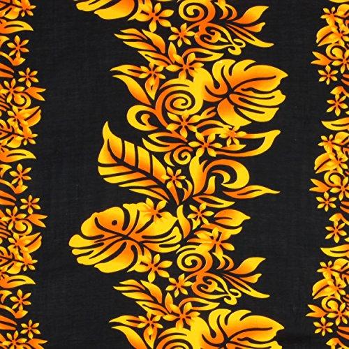 LOUDelephant - Túnica - para mujer amarillo