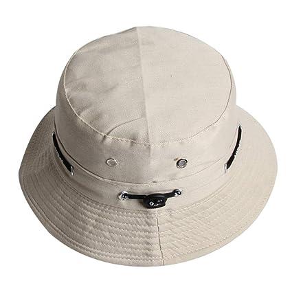 vente usa en ligne Los Angeles inégale en performance Kentop Chapeau Bob Chapeau de Soleil Pliable Unisexe Chapeau ...