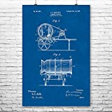 Patent Earth POSTER-NF-M-19114-12X18-BP-REV1