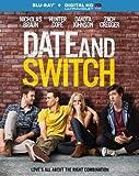 Date And Switch [Blu-ray + Digital
