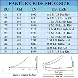 Fanture Girls & Boys Water Shoes Lightweight