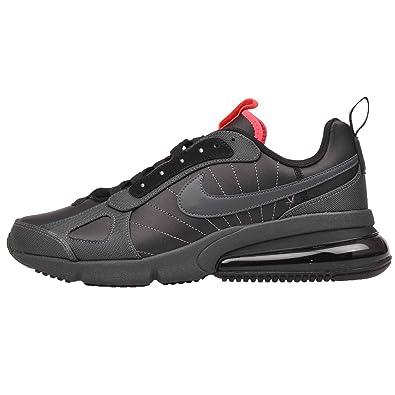 144d73b5af8 Amazon.com | Nike Men's Air Max 270 Futura SE, Anthracite/Black ...