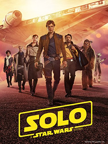 Solo: A Star Wars Story  (Theatrical